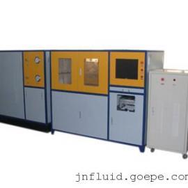 赛思特SP80高压胶管脉冲试验台