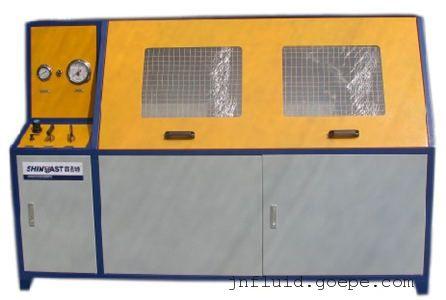 赛思特BPT400系列爆破试验台