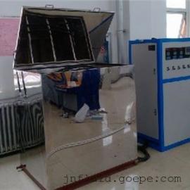 赛思特热塑性管材静液压爆破试验机