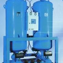 零气耗鼓风再生干燥机 陕西 西安鼓风再生吸附式干燥机