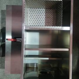 酒店油水分离器价格,小型油水处理器报价,餐饮业油水过滤器