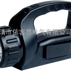 手提式强光巡检工作灯 LED强光应急灯