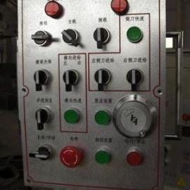 追剪、飞剪控制系统开发升级改造