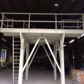 玻璃钢平台