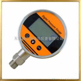 无锡智能电池供电数显压力表