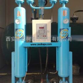 陕西吸附式干燥机 空压机 微热/无热吸附式干燥机