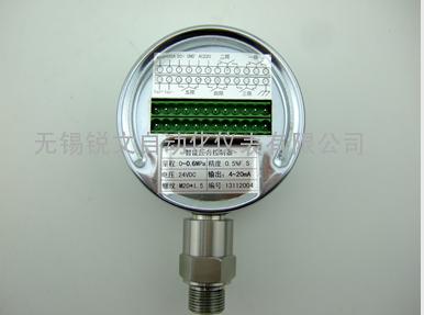RYK-134智能五路数显压力控制器