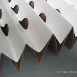风琴过滤纸 V型过滤纸 W型过滤纸 干式喷漆过滤纸
