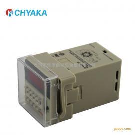计数器时间继电器数显式计数器 触点脉点光电计数DH48J