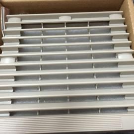 通风过滤组网ZL-803机柜控制柜配电柜百叶窗