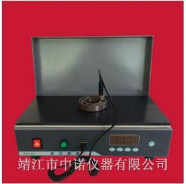 靖江中诺平板轴承加热器HPS200厂家加热器直销