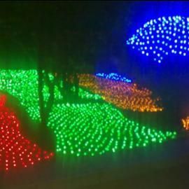 天水led网灯--节日亮化装饰灯具