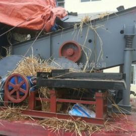 石英矿滚筒式筛沙机 GT型滚筒筛沙机 振动筛分机