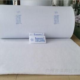 品牌喷房过滤棉 汽保喷房棉 家具烤房棉 涂装喷漆高效过滤棉