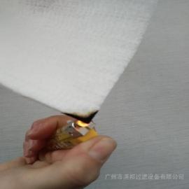 �B邦阻燃过滤棉 空调系统预过滤阻燃棉 防火阻燃过滤棉 厂价
