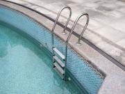 海水泳池专用扶梯,海水游泳池爬梯,海水泳池梯价格