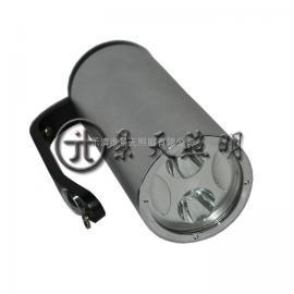 RJW7100/LT手提式防爆探照灯