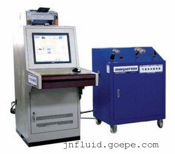 厂家赛思特供应GBS高压气密性试验机