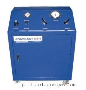 厂家供应赛思特GBS系列气密性试验装置