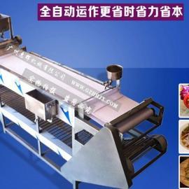 广州全自动河粉机商用大型河粉机厂家