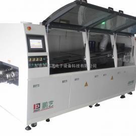 鹏艺波峰焊机 大型无铅波峰焊机 专业波峰焊厂家