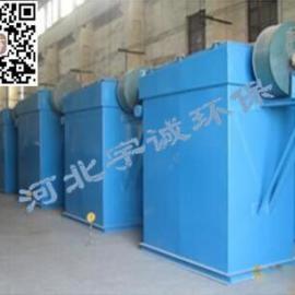MC-II型脉冲单机除尘器