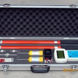 WHX-300B无线核相仪 无线高压核相器 无线核相器