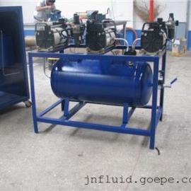 赛思特GBS系列高压气动增压系统