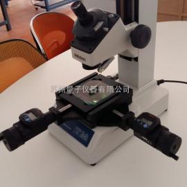 工具显微镜哪家好,首选TM-505苏州量子仪器有限公司