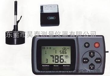长安EPX300因帕克里氏硬度计