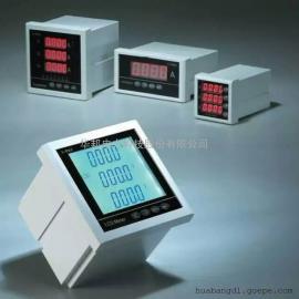 三相多功能复费率电力仪表