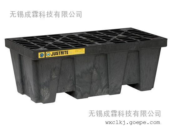 重庆溢出物控制托盘|28623|防漏托盘|2桶盛漏250L