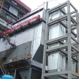 电厂锅炉静电除尘器改造维修