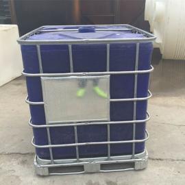 供应江山耐腐蚀一顿桶IBC集装吨桶运输桶可反复使用