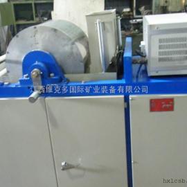 江西XCGS磁选管价格 实验室磁选机 实验室磁选管厂家