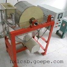 湖南冶金院实验室XCRS74选矿鼓型湿式弱磁选机价格