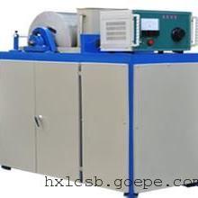 选矿实验室设备 XCRS鼓型湿法弱磁选机江西赣州厂家