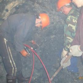 非开挖工程开挖岩石机械
