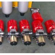 升降平台24V,直流电机液压动力单元