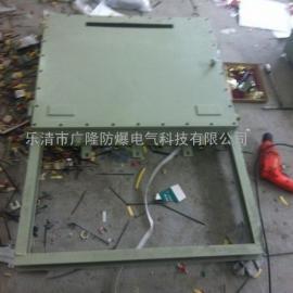 防爆门禁系统人员流动控制设备