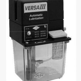 供应VERSAIII 18221A-1电动润滑泵价格