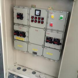 防爆风机配电柜