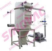 面粉厂粉尘除尘设备SINOVAC中央真空吸尘系统