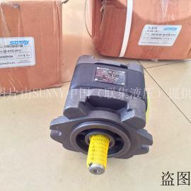 美��SUNNY油泵HG0-20-01R-VPC-G�X�泵