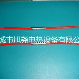 单头接线柱电热管
