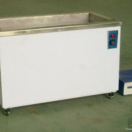 瑞安单槽式超声波清洗机,往复式旋转喷淋清洗机/直销