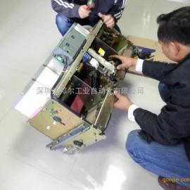 ABB断路器维修SACE F4