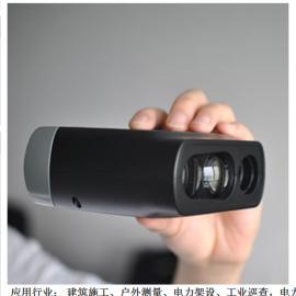 厂家直销AIKE澳洲新仪器便携手持望远镜激光测距仪TM600米测距仪