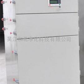 移动式脉冲单机除尘器