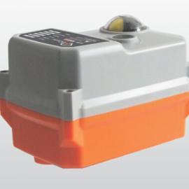 20NM精小型电动执行器ABS材质,适用于PVC球阀